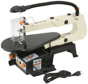 shop fox scroll saw