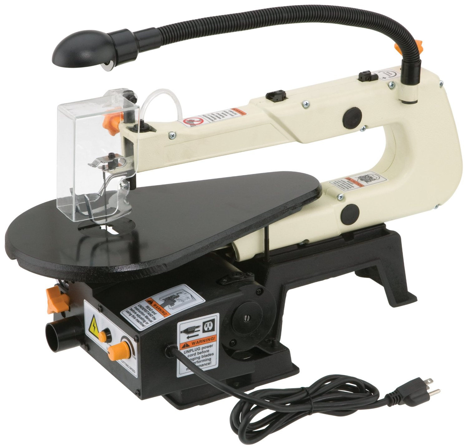 Shop fox w1713 16 inch variable speed scroll saw review greentooth Choice Image