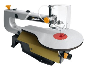 Shop Series 16-Inch Scroll Saw